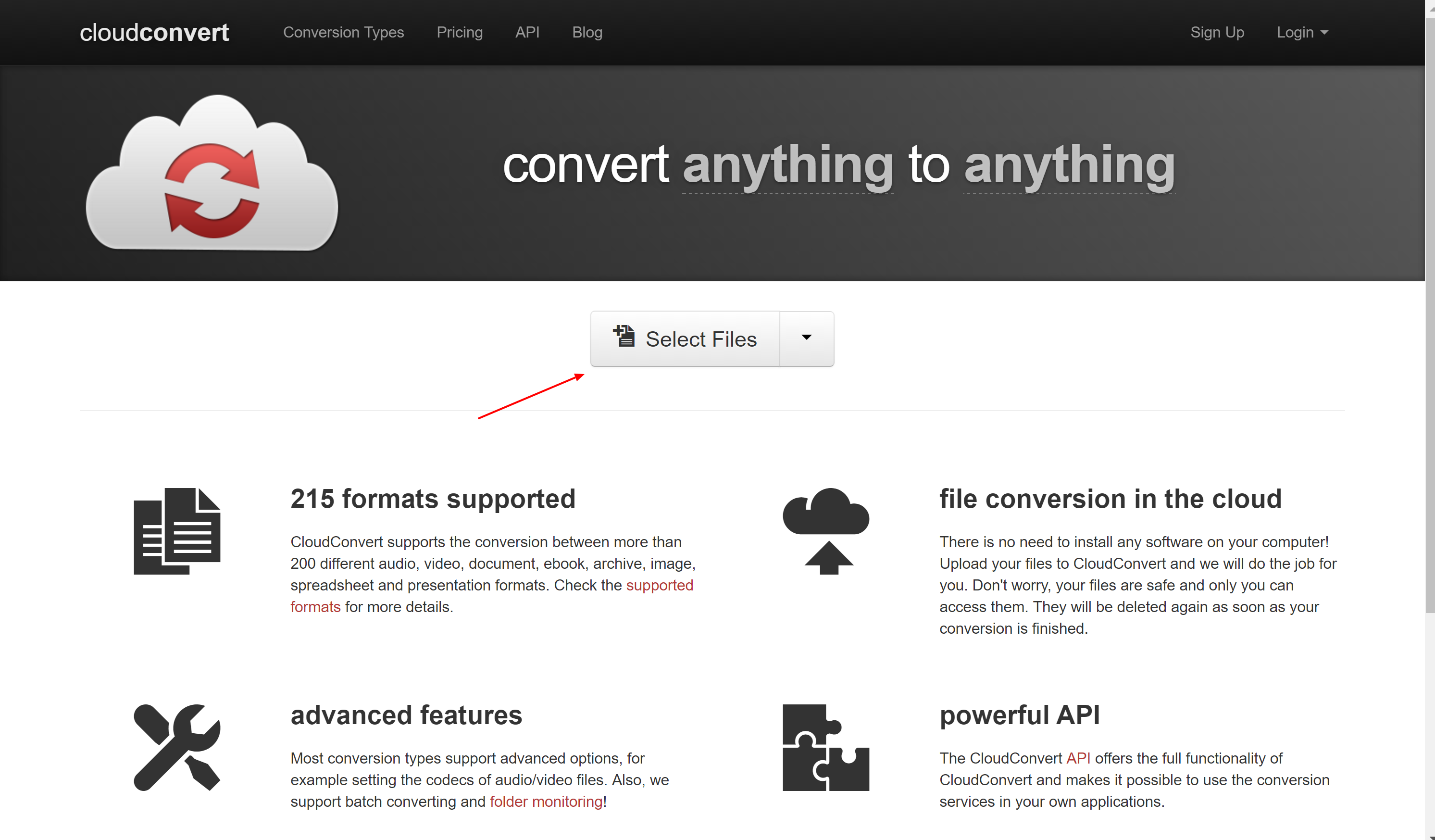 convert-anything-to-anything-CloudConver